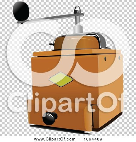 Coffee Grinder Clipart (65 )