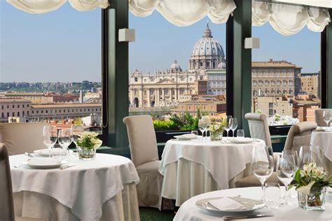 hotel con terrazza roma ristoranti con terrazza a roma eccone 5 da non perdere