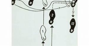 Dance Diagram  C 1962  Tango  By Andy Warhol