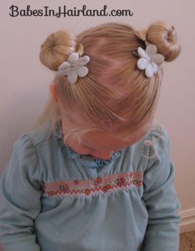 penteados   meninas mil dicas de mae