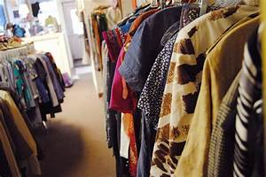 Thrift, Stores, In, Chicago, For, Secondhand, Shopping
