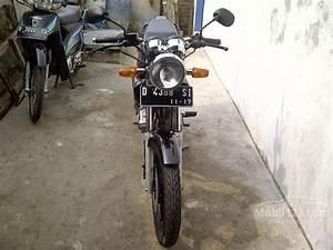 Jual Motor Honda Tiger 2000 2000 0 2 Di Jawa Barat Manual Hitam Rp 19 999 000