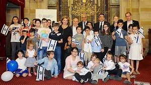 Immigration to Israel hits 10-year high with record French ...