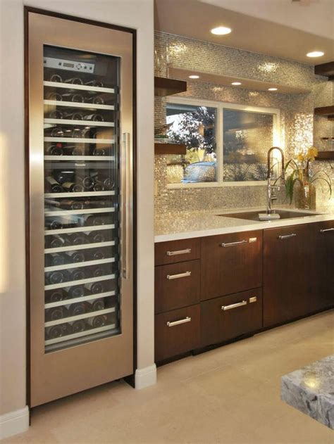style boosting kitchen updates decor kitchen wine