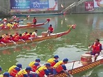 Thousand Participate in Dragon Boat Race to Mark Duanwu ...