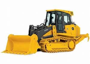 655k Machinefinder Product Spotlight  John Deere Crawler Loaders