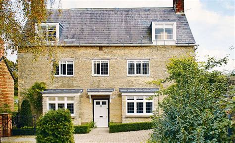 Characterful Cotswold Stone Homes-period Living