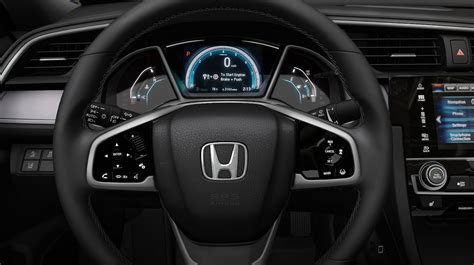 honda civic 2017 interior 2017 honda civic hatchback cvt automatic review car 2018