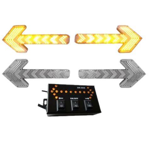 warning lights lumastrobe innovative led