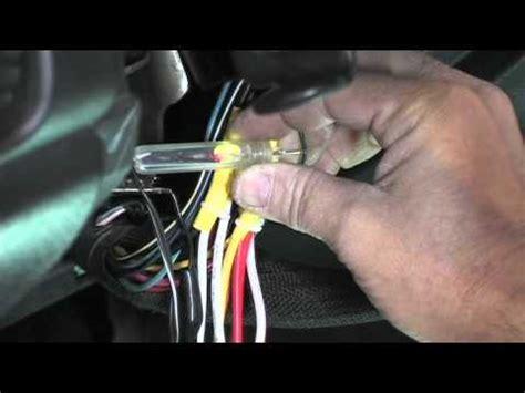 Remote Starter Installation Video Bulldog Security
