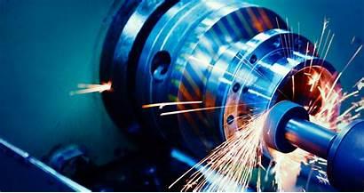 Cnc Machine Tool Factory Machines Metal Drilling