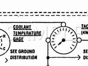 Repair Diagrams For 1992 Geo Tracker Engine  Transmission