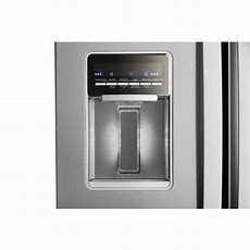 Whirlpool  4wrf560sehzweb  30inch Wide French Door