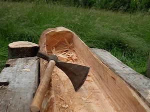Comment Creuser Un Tronc D Arbre : conseils sculpture d 39 une fontaine dans un tronc d 39 arbre ~ Melissatoandfro.com Idées de Décoration
