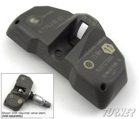 36236781847  Tire Pressure Monitor Sensor (tpms) Turner