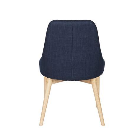 chaise tissu et bois chaise bois et tissu chaise metal et cuir 28 images