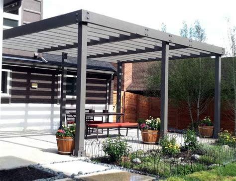 modern patio trellis search patio