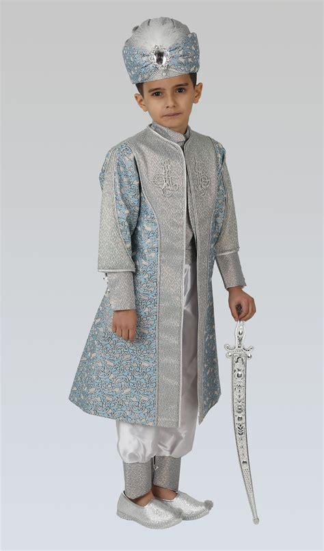 sultans circumcision clothing emir suennet kiyafetleri