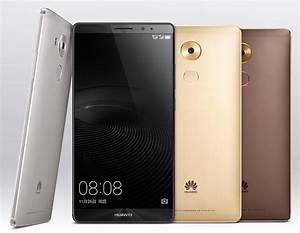 Huawei Mate 8 Price In Malaysia  U0026 Specs