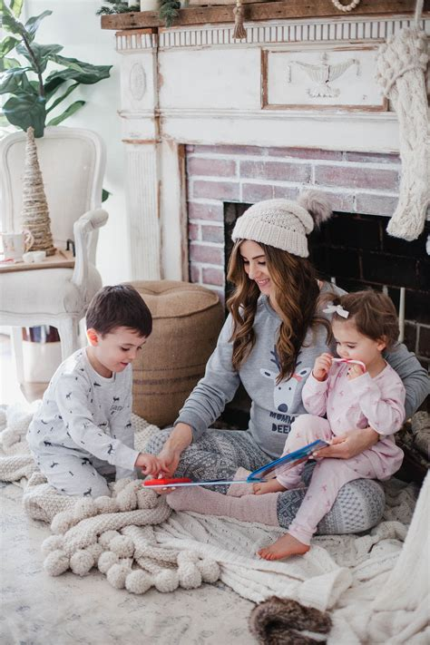 Our Favorite Christmas Traditions Lauren Mcbride