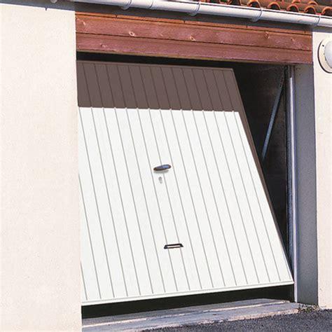 Porte De Garage Pro Access Basculante Non Débordante