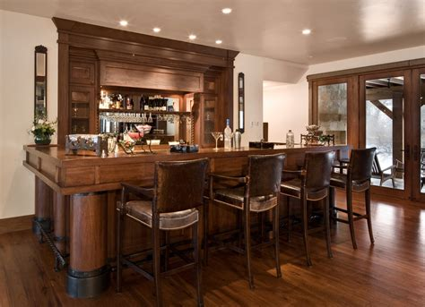 Home Bar Area by Heavy Duty Bar Stools Kitchen Traditional With Apron Sink