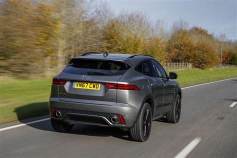 jaguar e pace kaufen fahrbericht jaguar e pace test des neuen kompakt suv jaguar