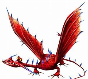 Changewing | Dragons: Rise of Berk Wiki | FANDOM powered ...
