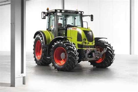 savas produits tracteurs agricoles standards