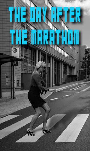 day   marathon