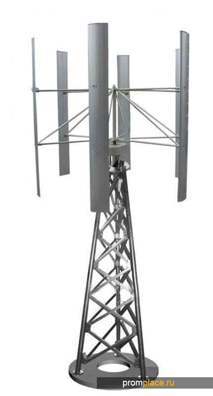 Ветрогенераторы вертикальноосевые вертикальные sokol air vertical россия от 0 5 до 15 квт