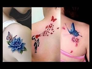 Tattoos Frauen Schulter : 50 schulter tattoo designs f r frauen youtube ~ Frokenaadalensverden.com Haus und Dekorationen