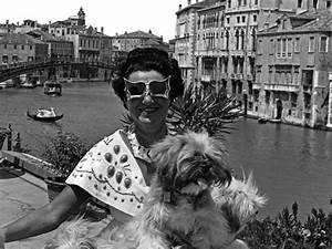 The Ultimate Guide To Peggy Guggenheim Sleek Mag