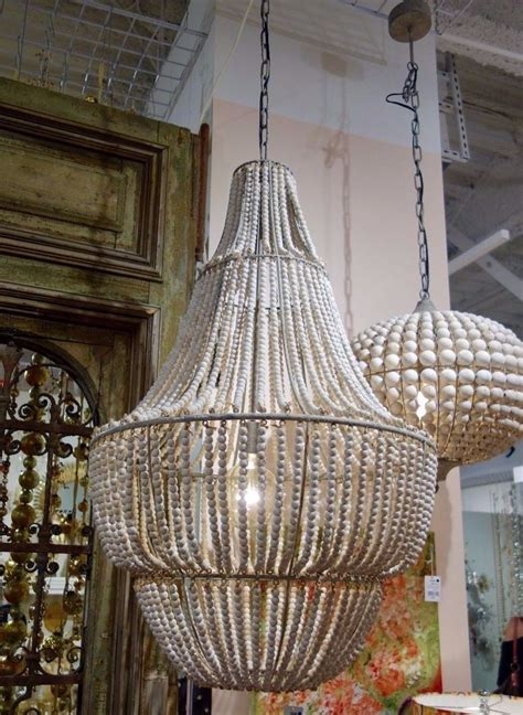 Best 25  Beaded chandelier ideas on Pinterest   Bead