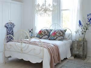 Chambre Shabby Chic Contemporain by 50 Delightfully Stylish And Soothing Shabby Chic Bedrooms