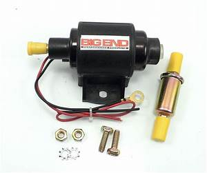 Big-10130 Fuel Pump Electric Gas 4
