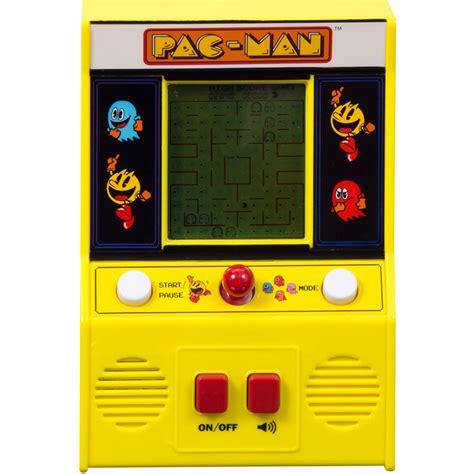 Pac Man Retro Arcade Game Toys Et Cetera