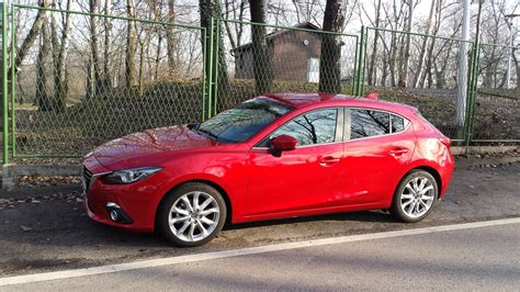 Mazda3 Sport 2.0 G165 Revolution Test / Multimedija
