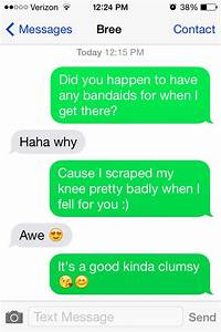Cute Love Text Messages For Her: Cute text messages from ...