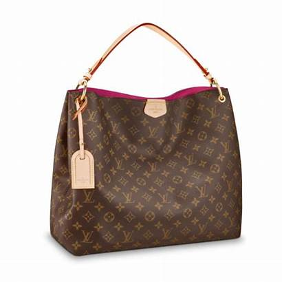 Louis Vuitton Handbags Bags Leather Designers