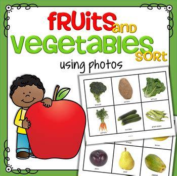 fruit  vegetables sorting    kidsparkz tpt