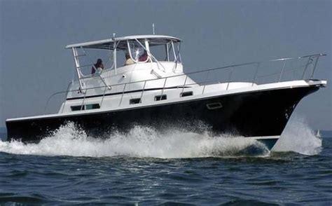 albin  command bridge power boat  sale www