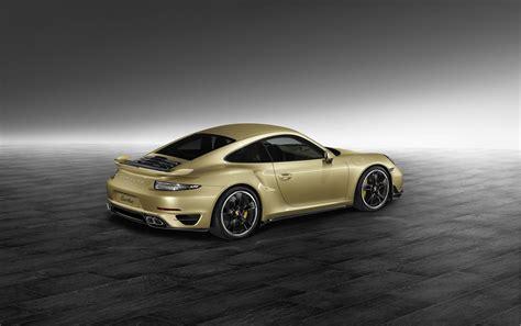 new porsche 911 turbo 2015 porsche 911 turbo can be retrofitted with new aerokit