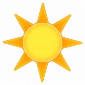 Sun Emoji Png   www.pixshark.com - Images Galleries With A ...