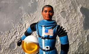 First Black Astronaut in Space - Pics about space