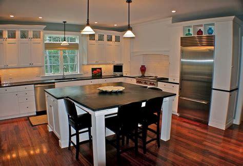 t shaped kitchen island t shaped island kitchen