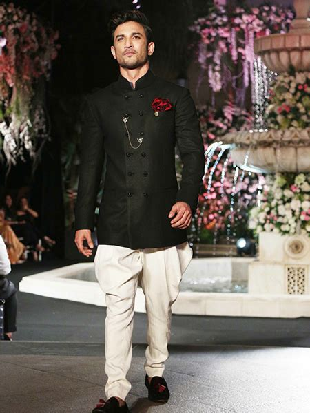 hot indian ethnic wear trends  men