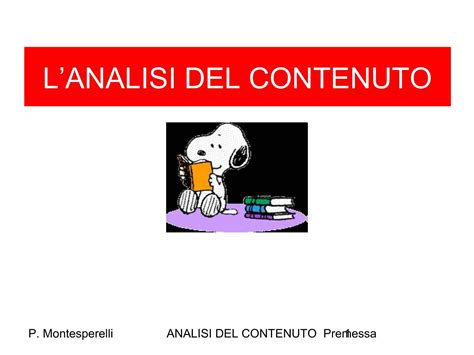 dispense analisi 1 analisi contenuto premessa dispense