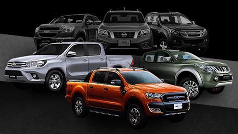 truck wars colorado  max hilux navara ranger  strada