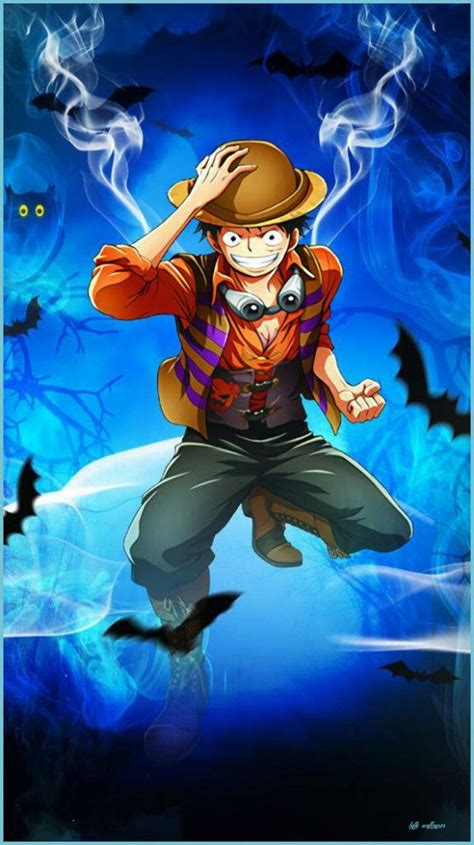 8 Doubts You Should Clarify About Luffy Wallpaper Luffy